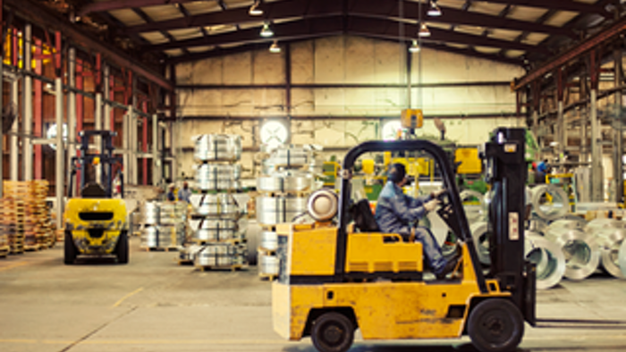 America's Top 4 Forklift Manufacturers And What Makes Them Special |  Manufacturing.net