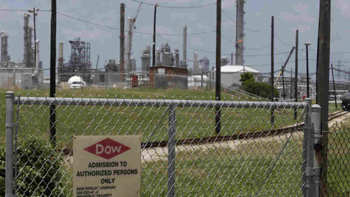 Dow Chemical And Olin Corp  Announce Mega Merger