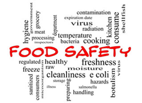10 Tips For Improving Food Safety Throughout Supply Chains