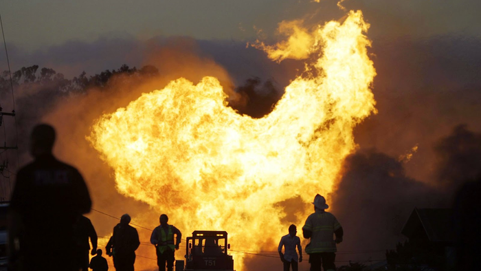 parts of gas plant explode overnight in mississippi manufacturing net manufacturing net