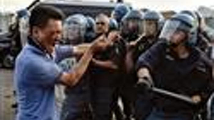 Clashes Amid Italy S Crackdown On Its Chinese Community Manufacturing Net