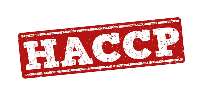 The 12 Steps To Develop A HACCP Plan | Manufacturing net