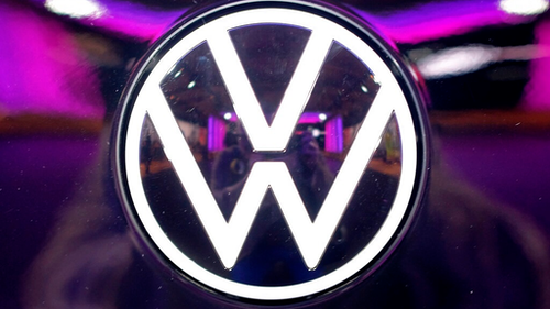 Volkswagen Of America >> Vw Creating First Innovation Hub In North America