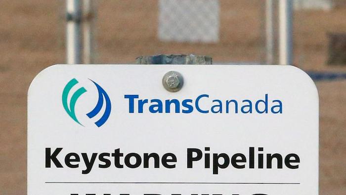 Firm Starts Prep Work for Keystone XL Pipeline ...