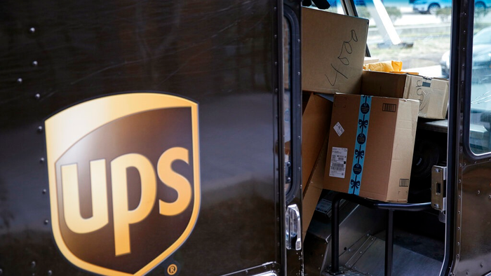 Ups Names New Ceo Manufacturing Net