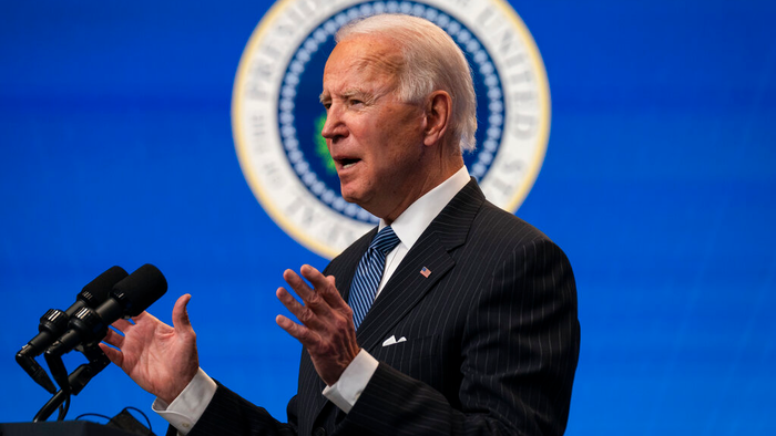 Biden aims for most ambitious US effort on climate change | Manufacturing.net